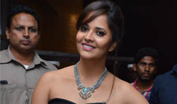 Anasuya Latest Photos - Pictures