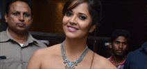 Anasuya Latest Photos