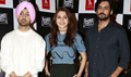 Anushka Sharma and cast at Philauri promotions