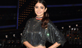 Anushka Sharma snapped at Phillauri promotions