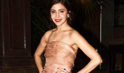 Anushka Sharma at Hello! Hall of Fame Awards 2 - Pictures