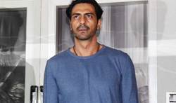 Arjun Rampal joins the Aankhen 2 cast with a media meet - Pictures