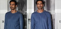 Arjun Rampal joins the Aankhen 2 cast with a media meet