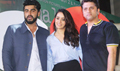 Arjun Kapoor and Shraddha Kapoor grace the 'Half Girlfriend' musical concert
