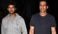 Arjun Rampal and Purab Kohli snapped post 'Baahubali 2  The Conclusion' screening