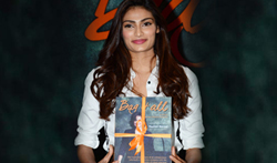 Athiya shetty snapped at a book launch in mumbai - Pictures