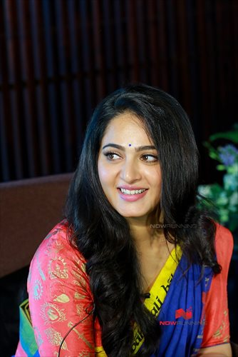 Anushka Shetty Gallery