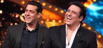 Bigg Boss Weekend Ka Vaar with Salman Khan, Govinda and Krushna Abhishek
