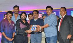 Books Launch of Director Perarasu in Ennai Pramikka Vaitha Prabalangal - Pictures