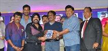Books Launch of Director Perarasu in Ennai Pramikka Vaitha Prabalangal