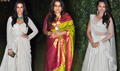 Celebs grace the wedding reception of Ronnie Screwvala's daughter