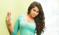 Deepa Sannidhi Latest Photoshoot - Pictures