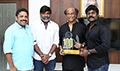 Dharmadurai Team Meets Rajinikanth
