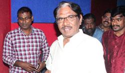 Director Bharathiraja Inaugurates SRI STUDIOS - Pictures