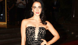 Elli Avram at Hello! Hall of Fame Awards 2 - Pictures