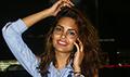 Esha Gupta snapped post 'Baadshaho' screeening