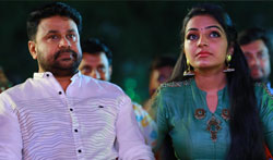 Georgettans Pooram Audio Launch - Pictures