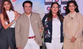 Trailer launch of Govinda's forthcoming movie 'Aagaya Hero'