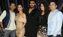 Promotion of 'Half Girlfriend' on the sets of Nach Baliye - Pictures