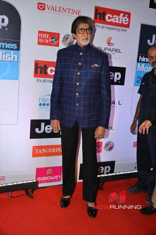 Picture 4 of Amitabh Bachchan