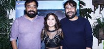 Special screening of Haraamkhor hosted by Anurag Kashyap