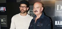 Hrithik Roshan promoted 'Kaabil' at Dicitex event