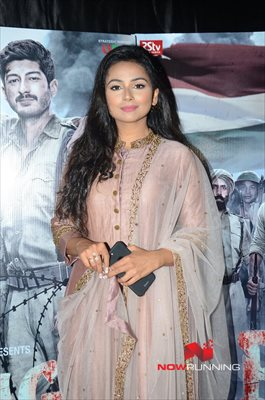 Grace Raag Desh screening