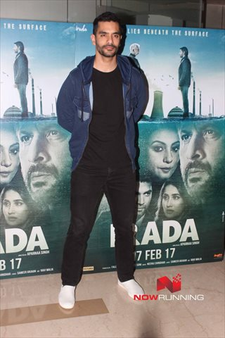 Picture 3 of Angad Bedi