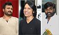 Iraivi Team at 14th Chennai International Film Festival