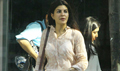 Jacqueline Fernandez snapped in Juhu