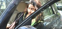 Jhanvi Kapoor snapped with her friend Shikhar