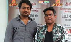 Kalathur Gramam Movie Audio Launch - Pictures