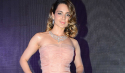 Kangna Ranaut unveils the new designs by Nakshatra Jewels - Pictures