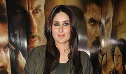 Kareena Kapoor Khan and others grace the screening of Rangoon - Pictures