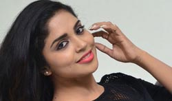 Karunya Chowdary Latest Stills - Pictures