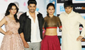 Laali Ki Shaadi Mein Laddoo Deewana launch with cast and crew