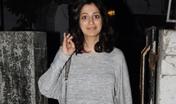 Lakshmi Rai snapped post salon session in Juhu - Pictures