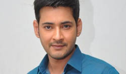 Mahesh Babu Spyder Interview Stills - Pictures