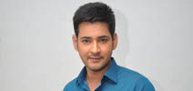Mahesh Babu Spyder Interview Stills