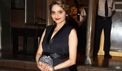 Madhoo at Hello! Hall of Fame Awards 2 - Pictures