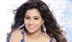 Manali Rathod Latest Photoshoot - Pictures
