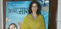 Manisha Koirala Promote 'Dear Maya'