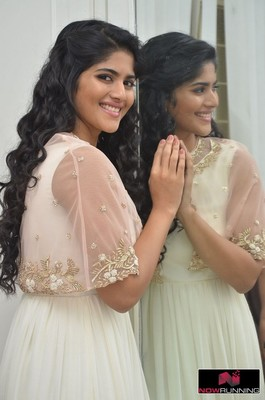 Megha Akash Pictures