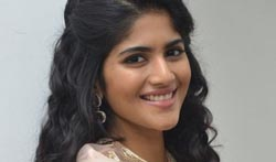 Megha Akash Lie Promotions - Pictures