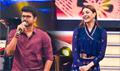 Mersal Movie Audio Launch Stills