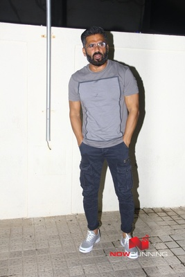 Suniel Shetty Pictures