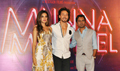 Munna Michael Trailer launch with cast and crew