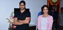Naga Chaitanya New Film Launch