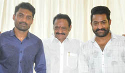 Kalyan Ram New Movie Opening - Pictures