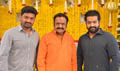 NTR Bobby Film Launch Photos